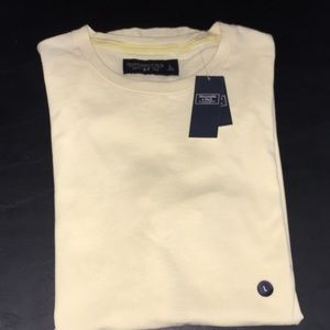 Abercrombie & Fitch SOFT TEE
